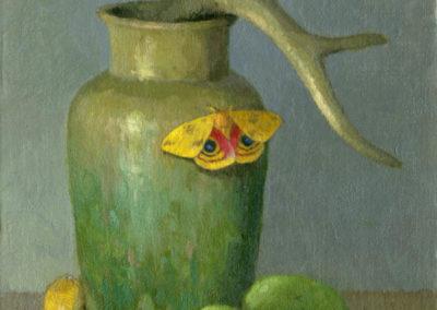 Ann Geise-Woodland Treasures